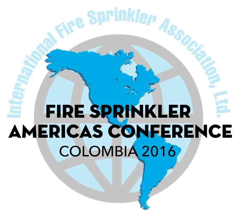 Fire Sprinkler Americas Conference 2016