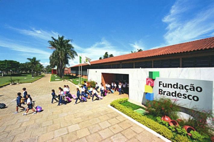 Fundação Bradesco Cuiabá