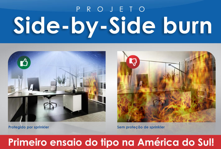 Eventos Side by Side Burn