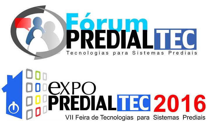 Expo Fórum PredialTec