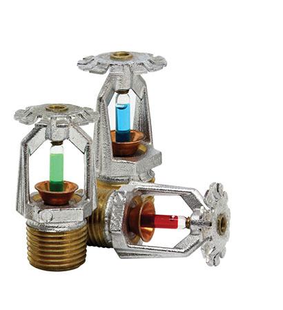 Sistemas de sprinklers para shopping centers 2